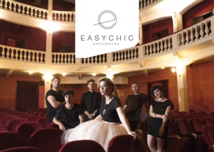 EASY CHIC ORCHESTRA