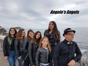 ANGELO'S ANGELS