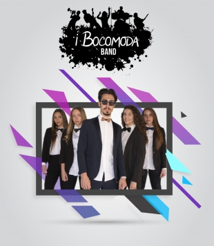 I BOCOMODA BAND